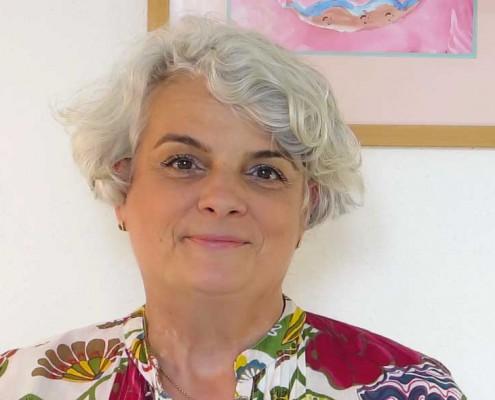 Pascale Bégat conseille les réseaux de franchise