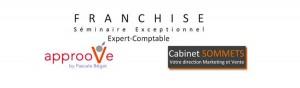 Franchise : un séminaire exceptionnel pour les experts-comptables