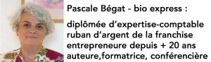 Pascale Bégat - bio express Franchise