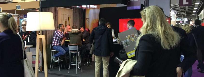 Franchise Expo Paris 2015