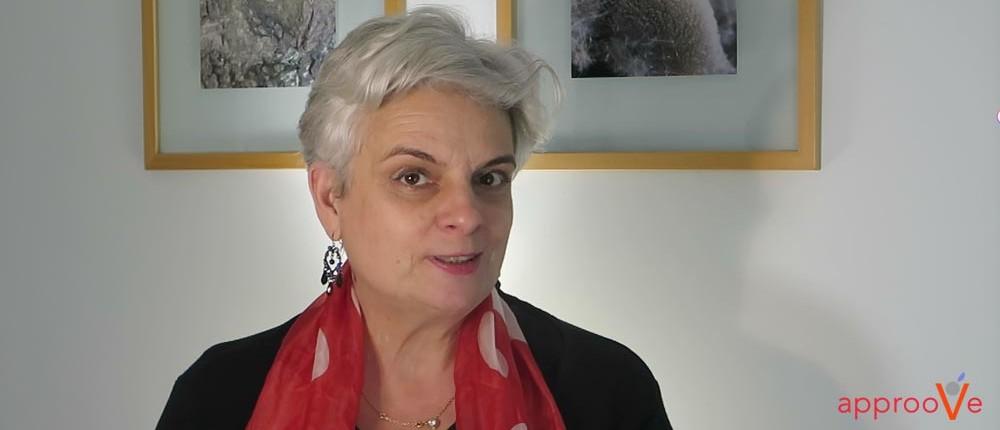 Pascale Bégat et la franchise, une histoire de plus de 30 ans.